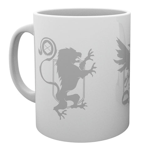 Destiny 2 Parade Crests Mug