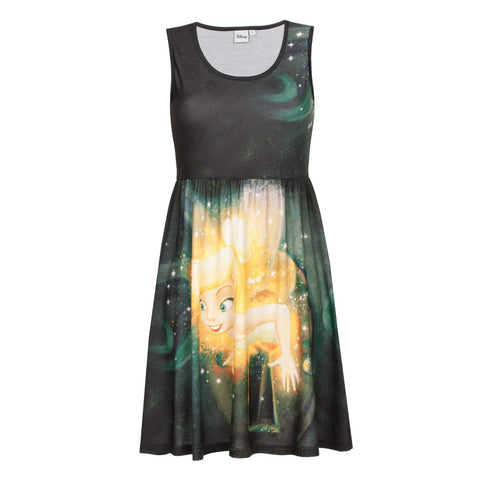 Disney Tinkerbell Dress