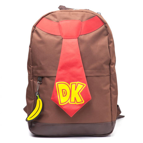 Donkey Kong Premium Laptop Backpack