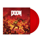 Doom (2016) Vinyl Soundtrack (Double LP)