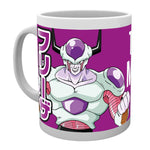 Dragon Ball Z Frieza Character Mug