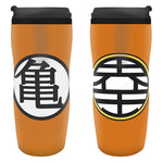 Dragon Ball Z Kame Travel Mug