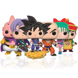 Dragonball Wave 2 Funko Pop! Vinyls