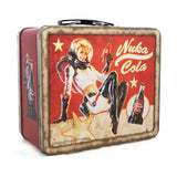 Fallout Nuka Cola Collectable Tin Tote