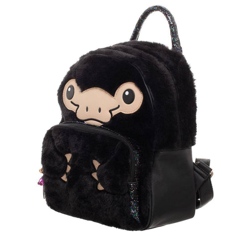 Fantastic Beasts Niffler Plush Mini-Backpack