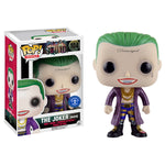 [Ltd. Edition] Suicide Squad - The Joker Boxer Funko! Pop Vinyl
