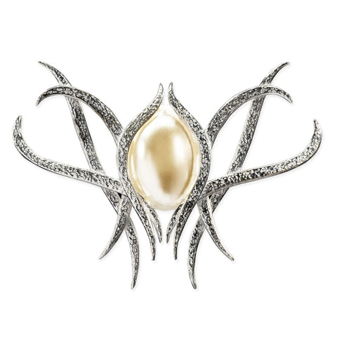 The Hobbit Galadriel's Brooch