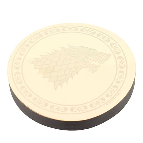 Game of Thrones House Stark Mini Adhesive Notepad