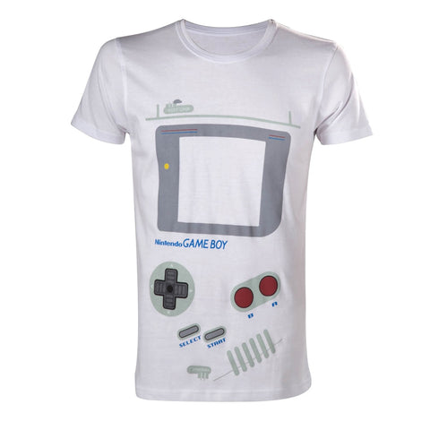 Nintendo Gameboy Men's T-Shirt