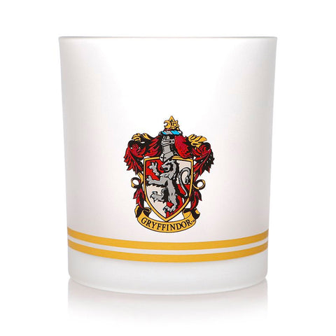 Harry Potter House Gryffindor Glass Tumbler