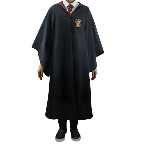 Harry Potter Replica Hogwarts Robe - Gryffindor