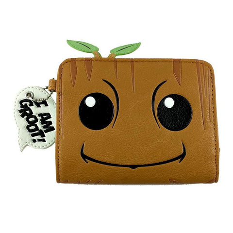 Guardians of the Galaxy I Am Groot Purse