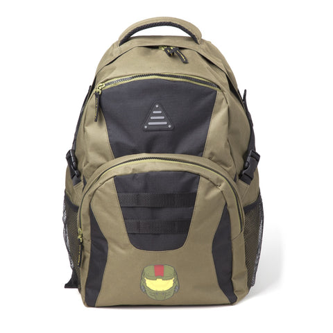 Halo Master Chief Backpack
