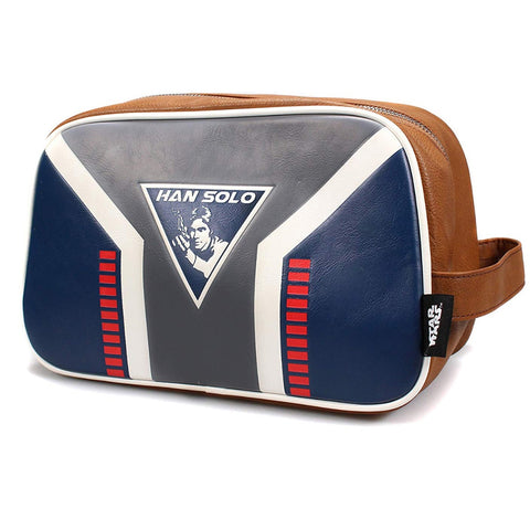 Star Wars Han Solo Wash Bag