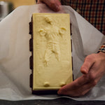 Star Wars Han Solo in Carbonite Mould Deluxe