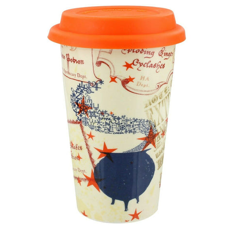 Harry Potter Potion Ceramic Travel Mug