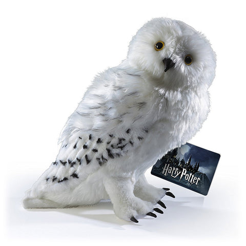 Harry Potter Hedwig Premium Collector's Plush