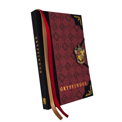 Harry Potter House Journals