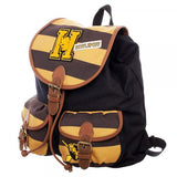 Harry Potter Hufflepuff Collegiate Knapsack