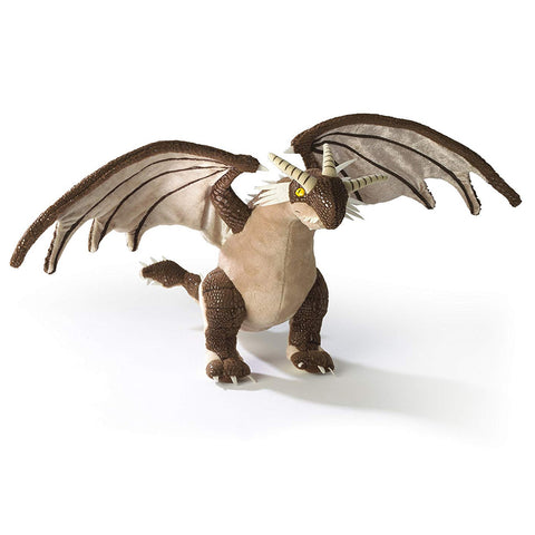 Harry Potter Hungarian Horntail Premium Collector's Plush