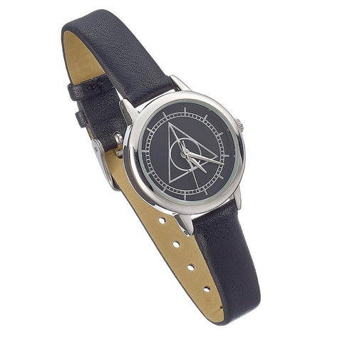 Harry Potter Deathly Hallows Unisex 30mm Watch