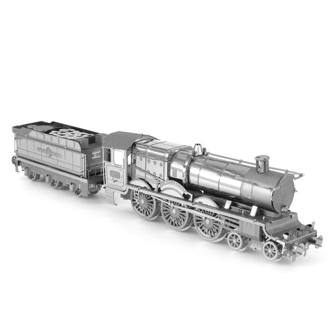Harry Potter Hogwarts Express DIY Metal Earth Model Kit