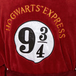 Harry Potter Platform 9 3/4 Bathrobe