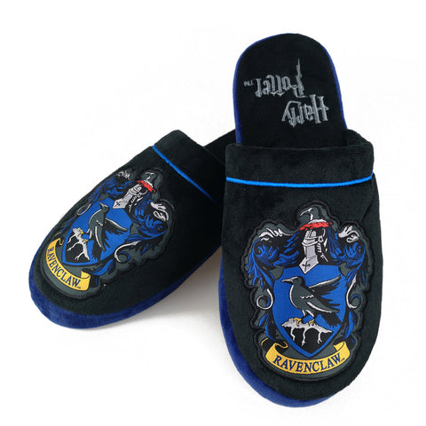 Harry Potter Ravenclaw Mule Slippers