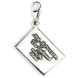 Harry Potter Sterling Silver Charms