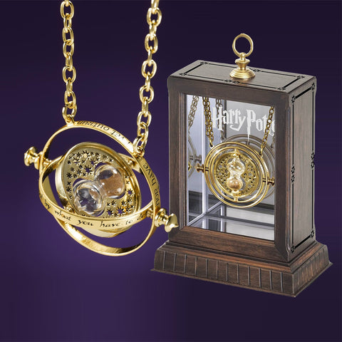 Hermione's Time Turner - Harry Potter