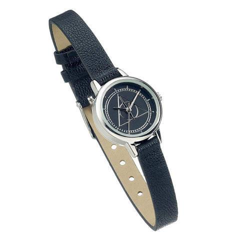 Harry Potter Ladies Deathly Hallows Watch