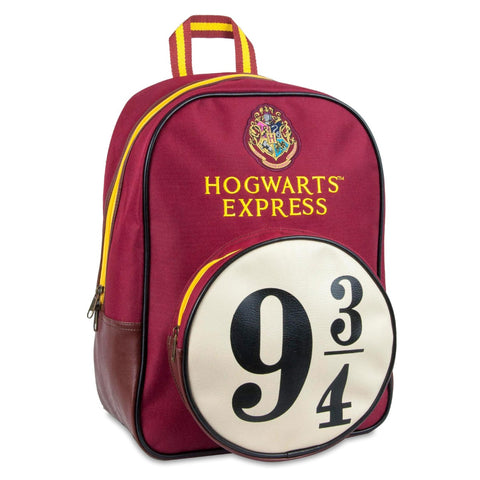 Harry Potter Platform 9¾ Backpack