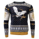 Harry Potter Hedwig Knitted Christmas Jumper / Sweater
