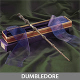 Official Harry Potter Wand in Ollivanders Box