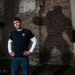 Hulk Reversible Long Sleeve T-Shirt