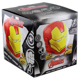 Iron Man Ceramic Cookie Jar