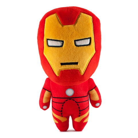 "Iron Man Phunny 7"" Plush Toy"