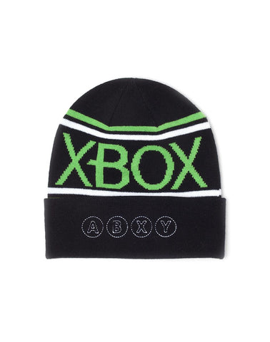 Xbox Roll-up Beanie