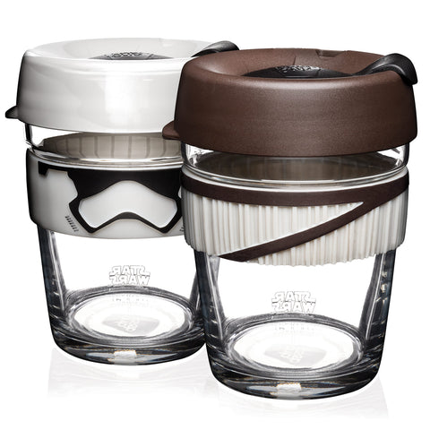 KeepCup Brew 12oz Star Wars Edition