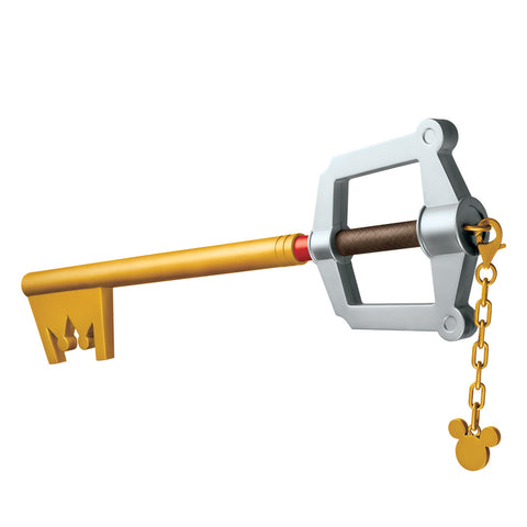 Kingdom Hearts Cosplay Keyblade - Kingdom Key D