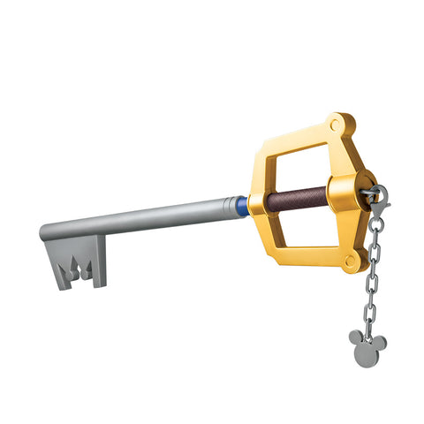 Kingdom Hearts Cosplay Keyblade - Kingdom Key