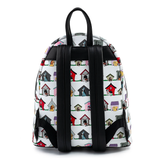 Loungefly x Disney the Dogs of Disney Mini Backpack