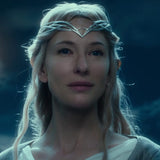 The Hobbit: Galadriel's Headdress