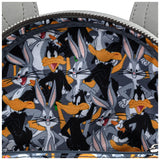 Loungefly x Looney Tunes Bugs Bunny Mini Backpack