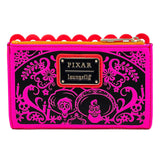 Loungefly x Disney Pixar Coco Die Cut Party Flags Purse