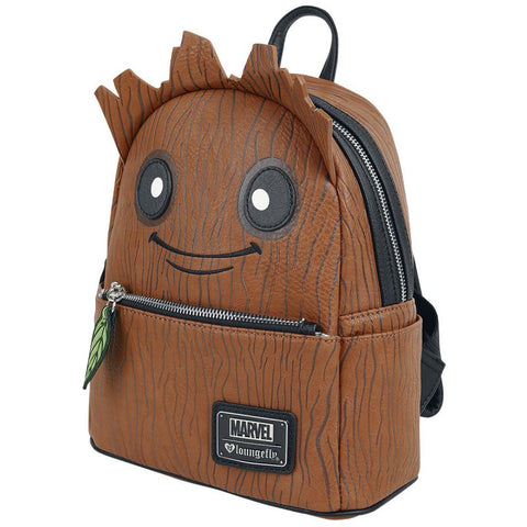 Loungefly x Marvel Guardians of the Galaxy Groot Mini Backpack