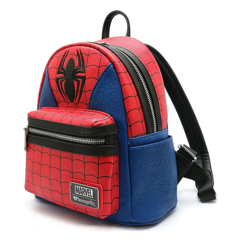 Loungefly x Marvel Spider-Man Mini Backpack