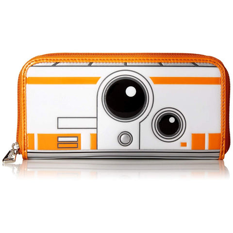 Loungefly x Star Wars BB-8 Patent Purse