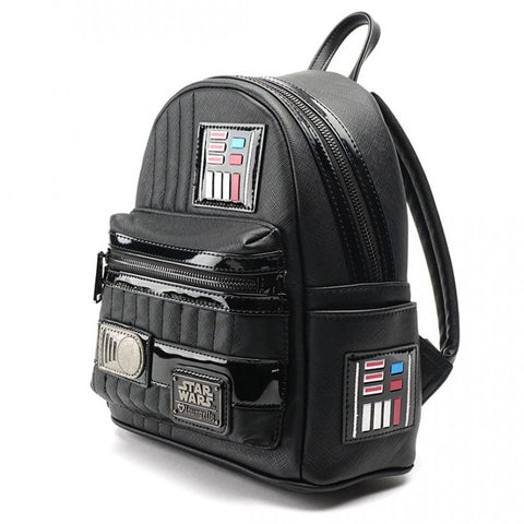 Loungefly x Star Wars Darth Vader Mini Backpack
