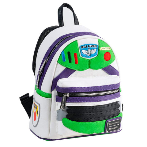 Loungefly x Pixar Buzz Lightyear Mini Backpack